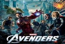 The Avengers 2012 Hindi Dubbed Movie Watch Online Full