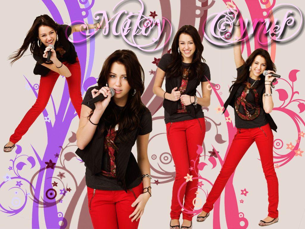 Disney Channel Girls