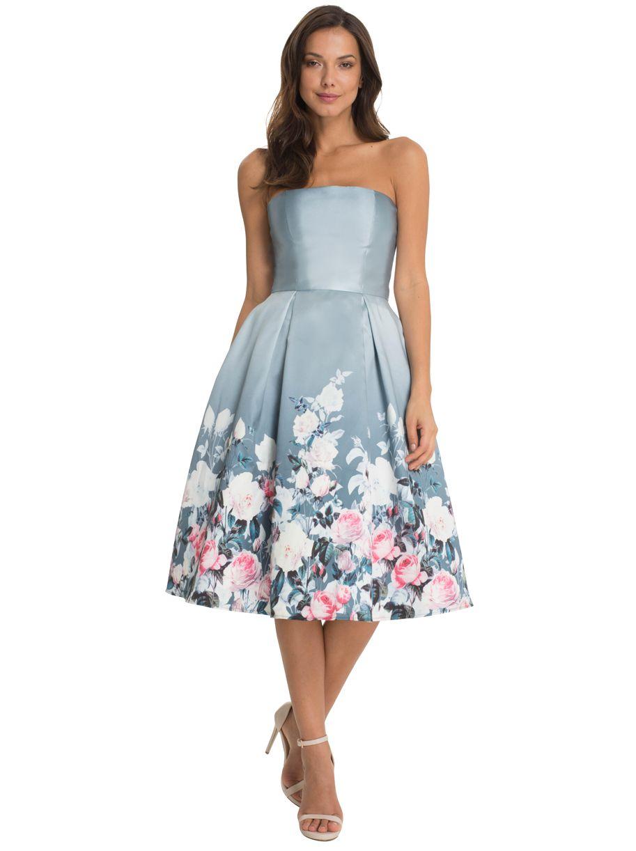 Chi Chi Nancy Dress – chichiclothing.com | Bridesmaid Dress ...