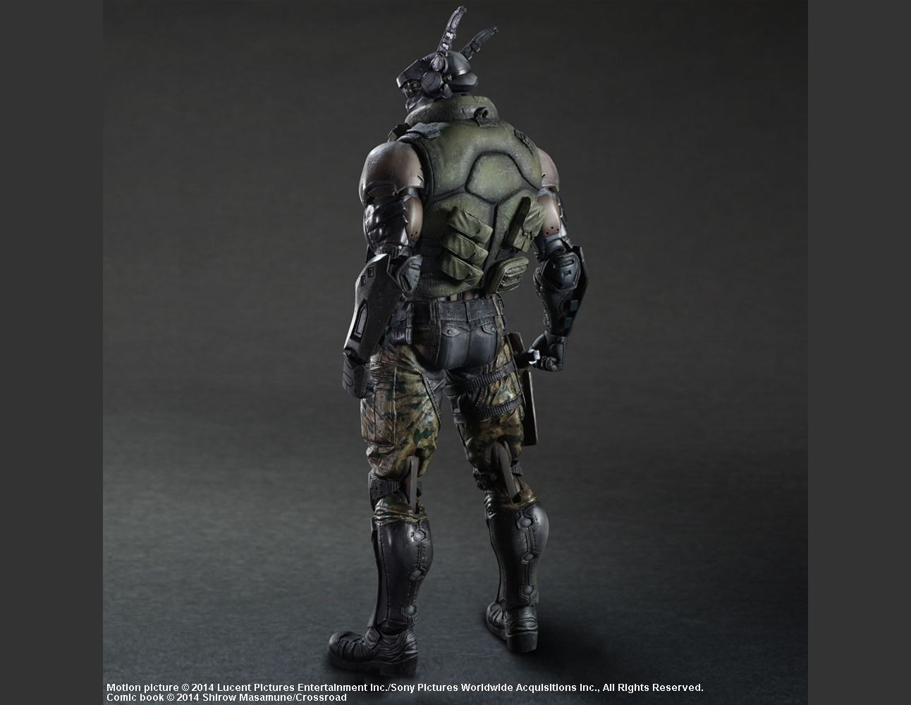 Appleseed Character Design : Appleseed cool action figures pinterest cyberpunk