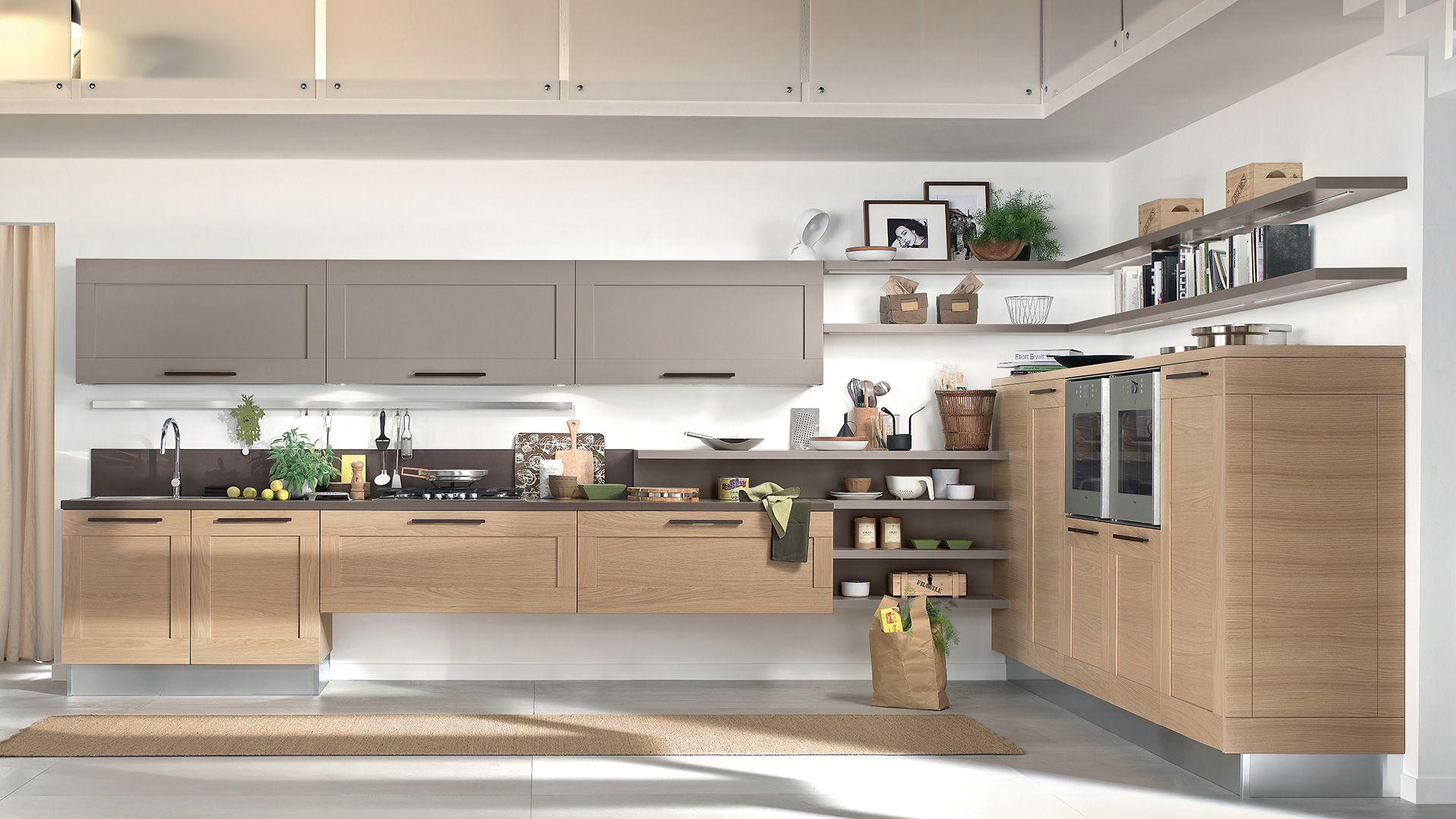 Gallery - Cucine Moderne - Cucine Lube | Cucine | Pinterest | Galleries
