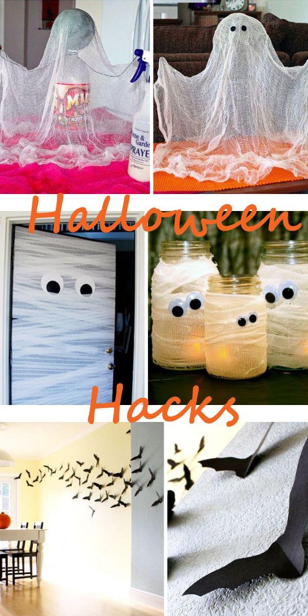 Einfach Gruselig Halloween Deko Fur Dein Zuhause Happy Halloween