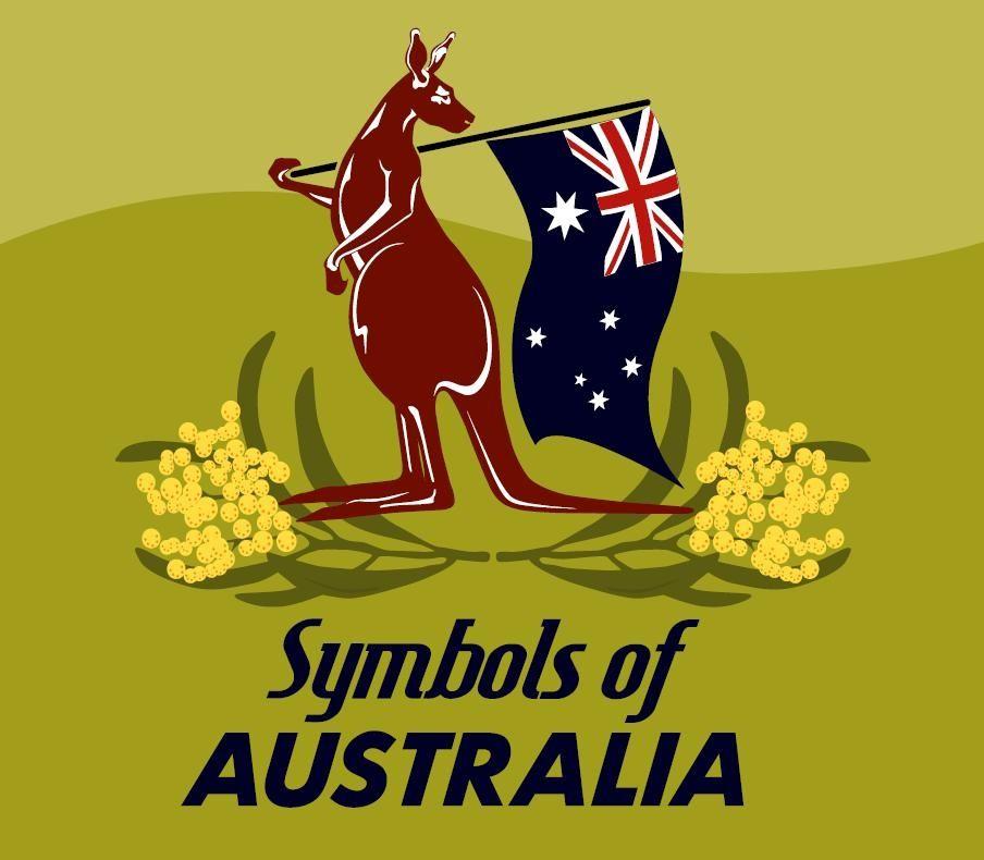 Australiansymbolg 904790 Australian Symbols Animals