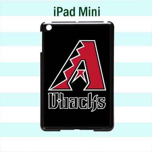 Fancy ARIZONA DIAMONDBACKS iPad Mini Case Cover