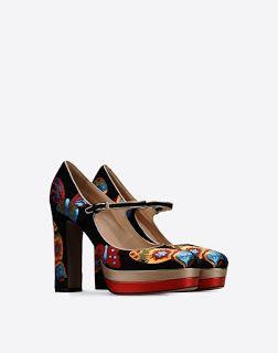 Zapatos negros de otoño Calaier para mujer  Talla 40 Zapatos negros de otoño Calaier para mujer YDf2keoS0S
