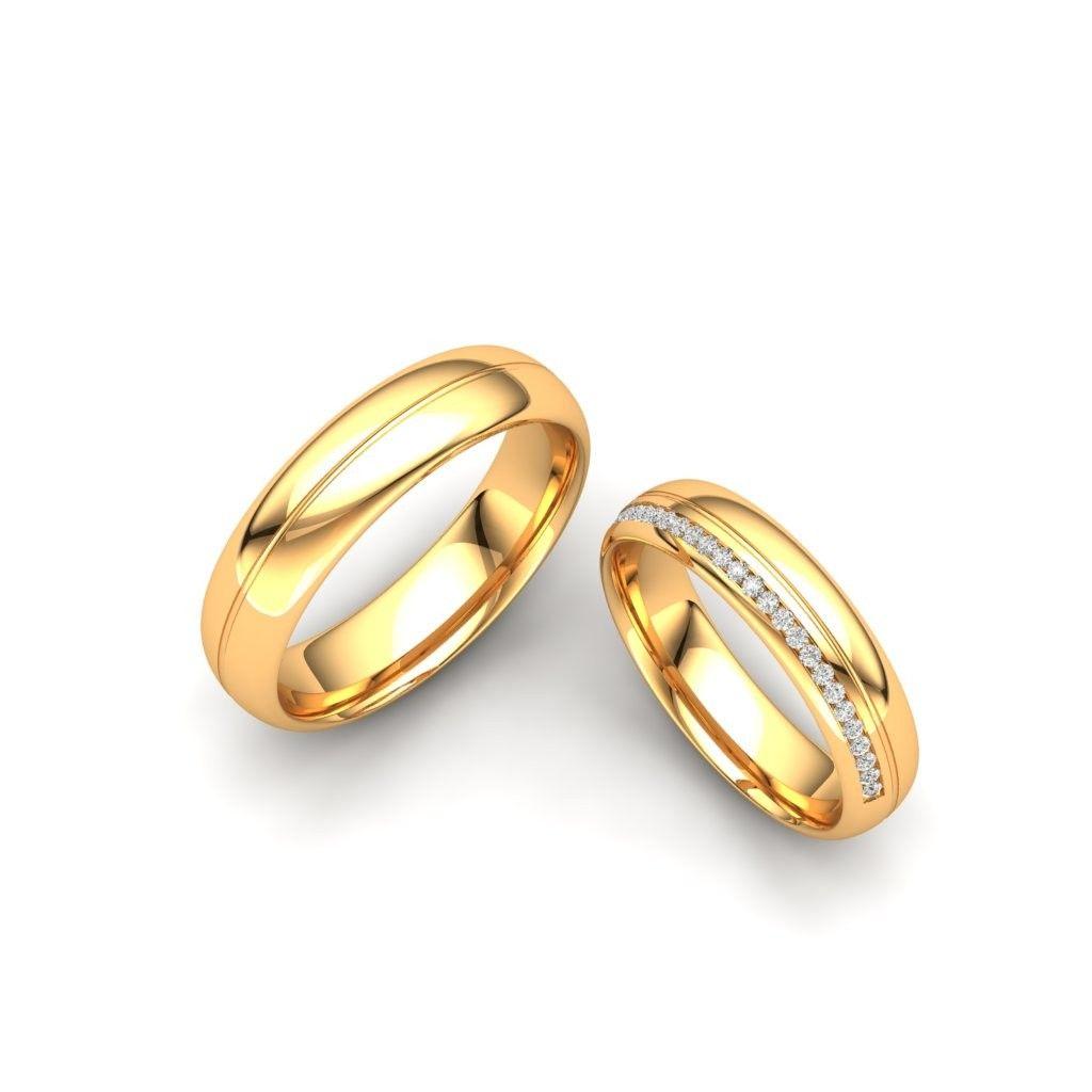 Novo Couple band | Gold Rings | Pinterest | Sri lanka, Couples and ...