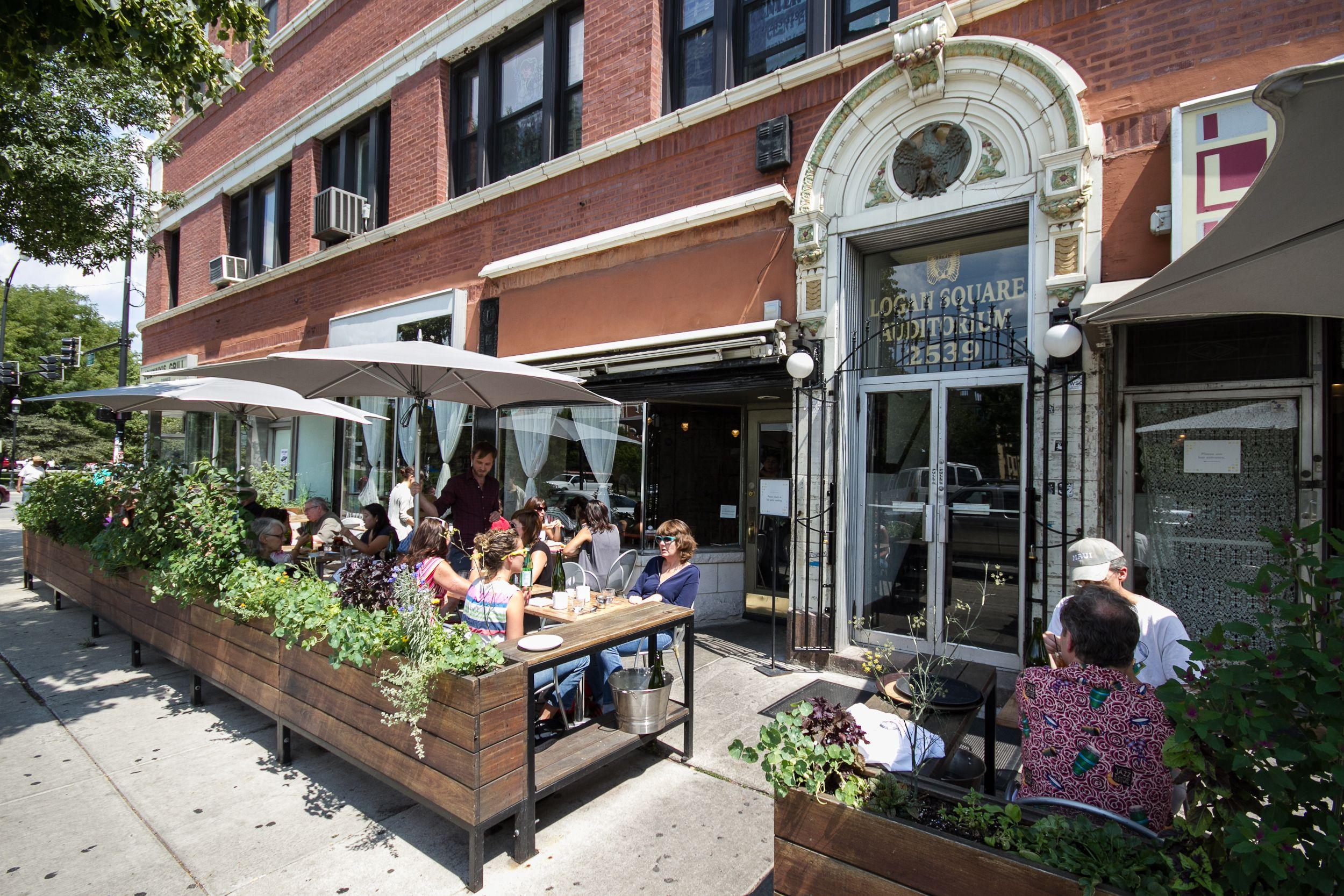 Choice chicago restaurants chicago restaurants the