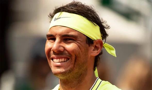 Rafael Nadal Net Worth Unbelievable Career Earnings For King Of Clay Revealed Rafael Nadal Tennis Players Rafa Nadal