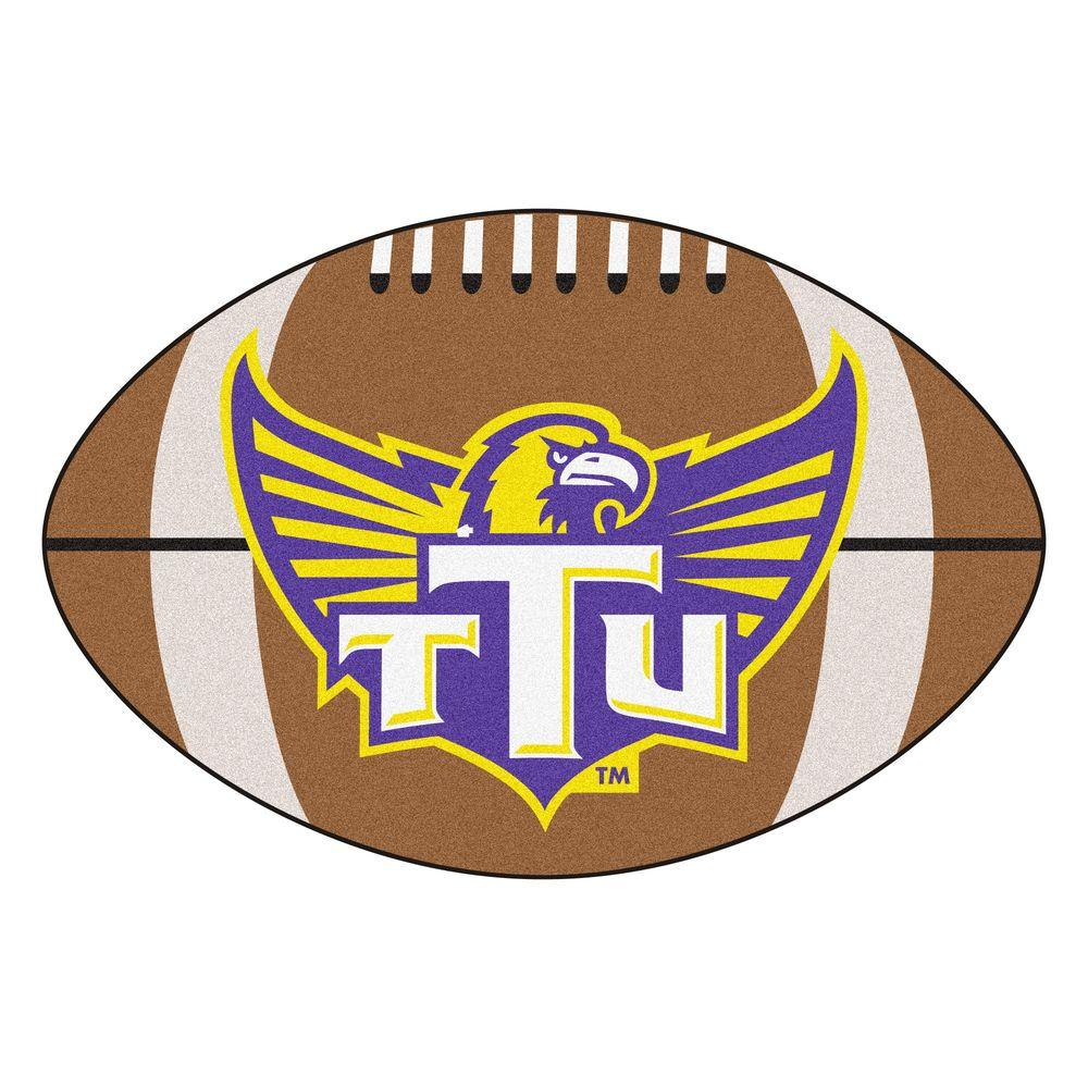 FANMATS NCAA Tennessee Technological University Brown 2 ft