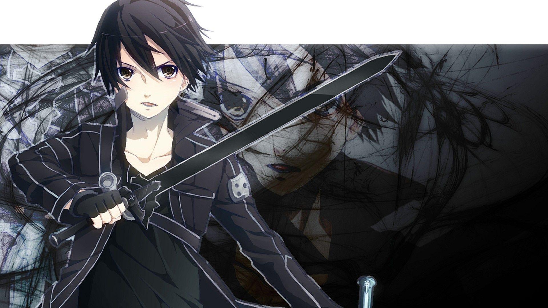sword art online Anime Sword Art Online Pics, free