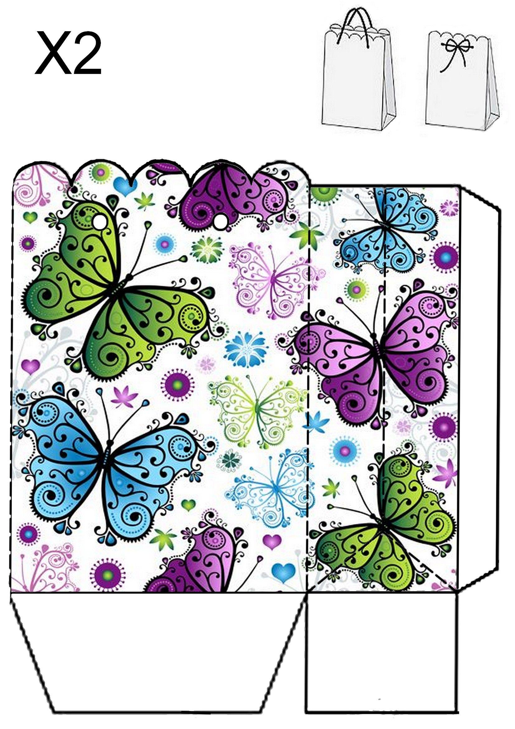 Butterfly bag                                                                                                                                                                                 Más