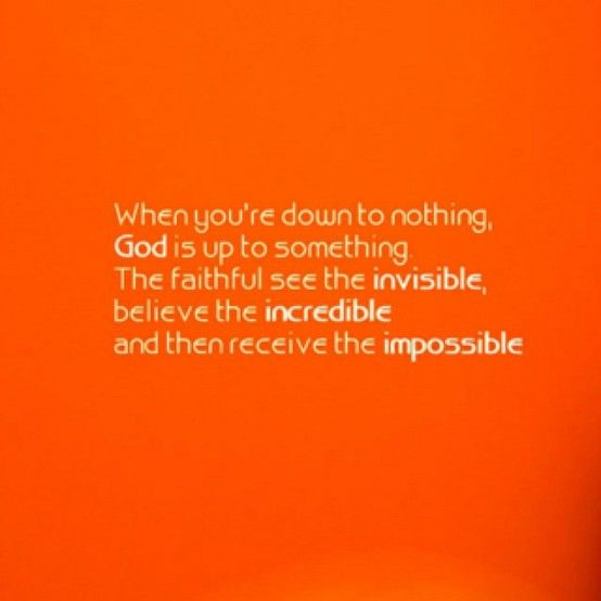 Love this quote...& color!