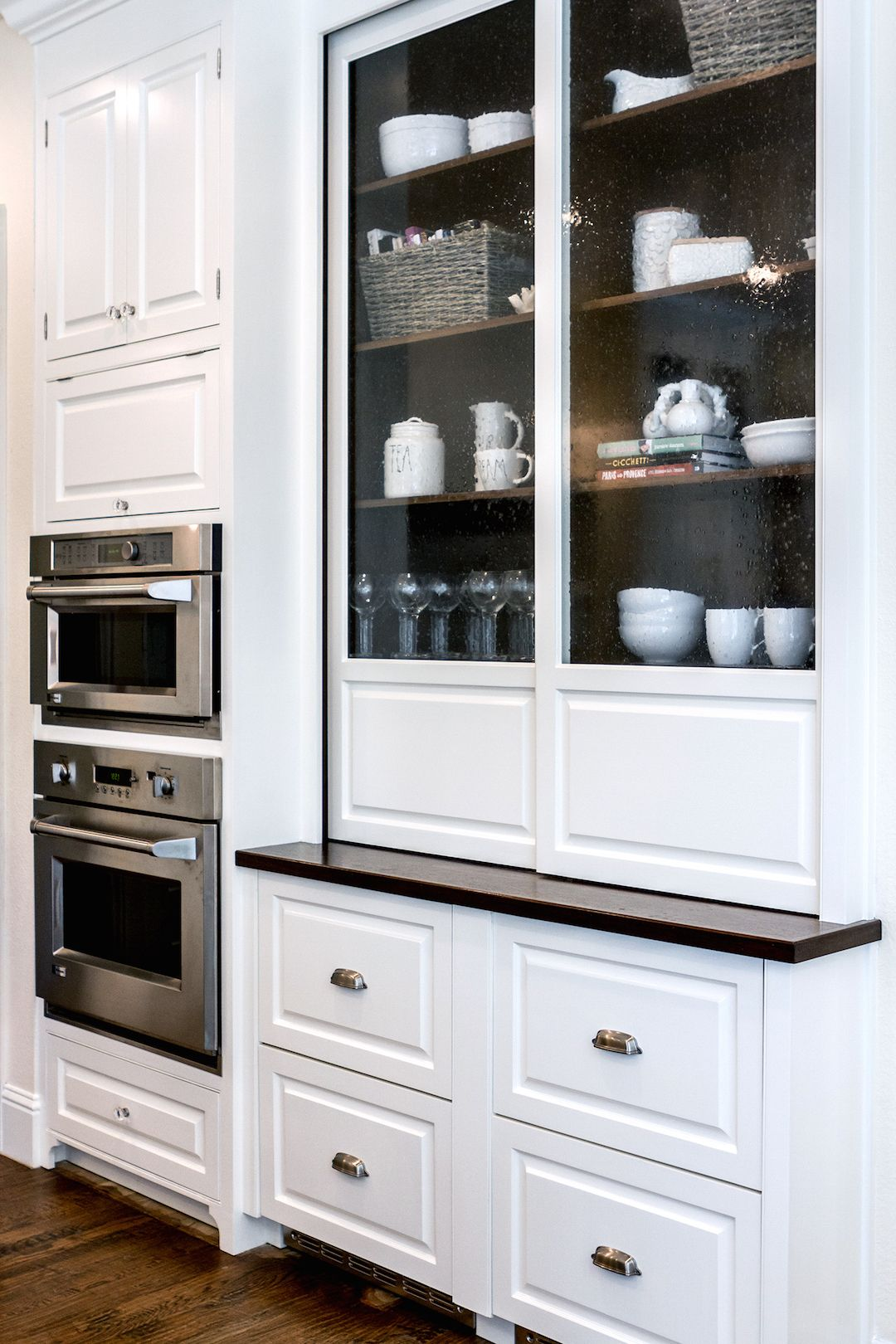 Decor Inspiration: A Go-To Kitchen (The Simply Luxurious