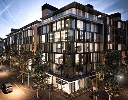 Building Designs Corner Unit Chinese Condo Google Search Contemporary  Apartment