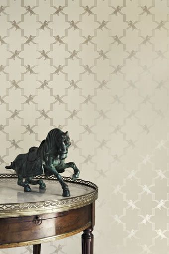Horse Wallpaper, Designer Wallpapers For Walls Barneby Gates