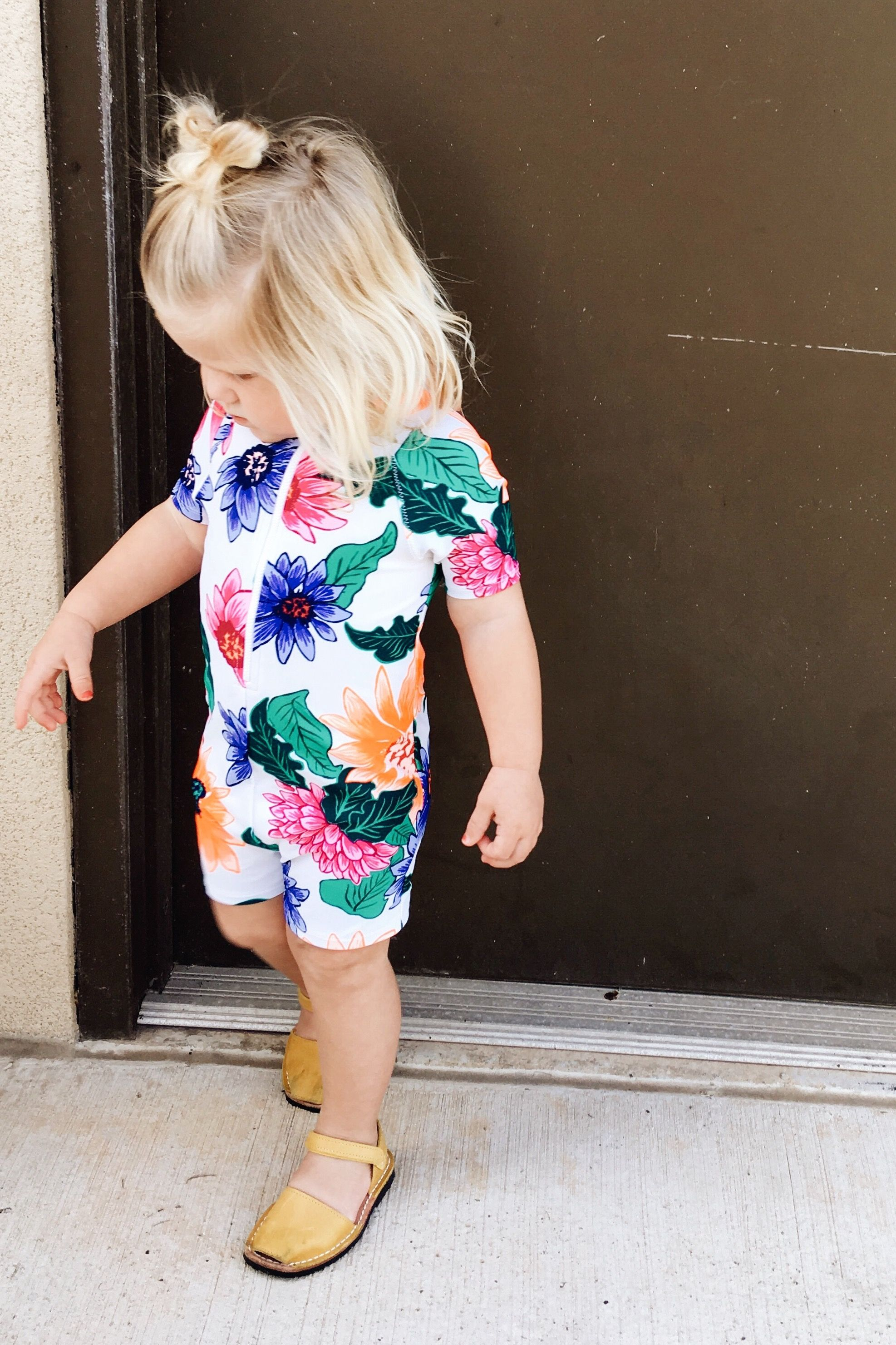 Floral Rash Guard Old Navy Never Grow Up Pinterest