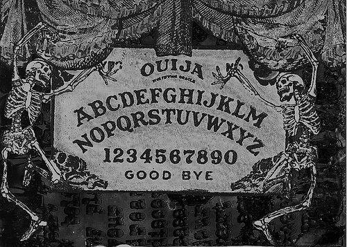 Ouija Board Ouija Ouija Board Spirit Board