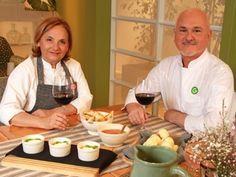 El Gourmet - Dolli y Gross. Cocina entre amigos.