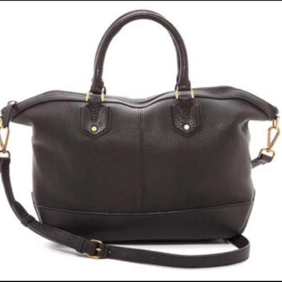 ISO - Madewell Berliner Satchel In search of Madewell Berliner satchel (might also be called grainy heritage satchel) in black. If you're selling a good to new condition please let me know! Madewell Bags Satchels