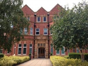 Soul Nutrition: Mindful Eating in Manchester @ De Vere Venues Cheadle House on Monday 6th October 2014