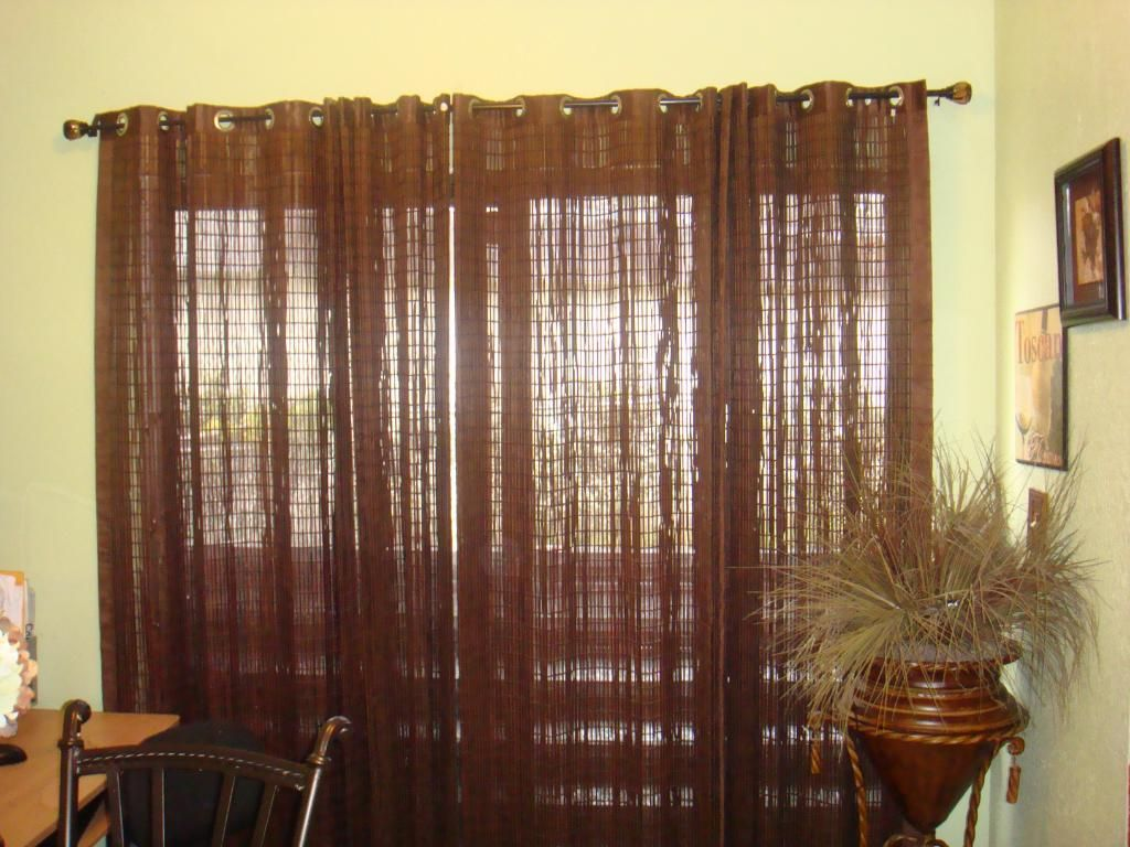 Balloon shades for sliding glass doors Google Search drapes