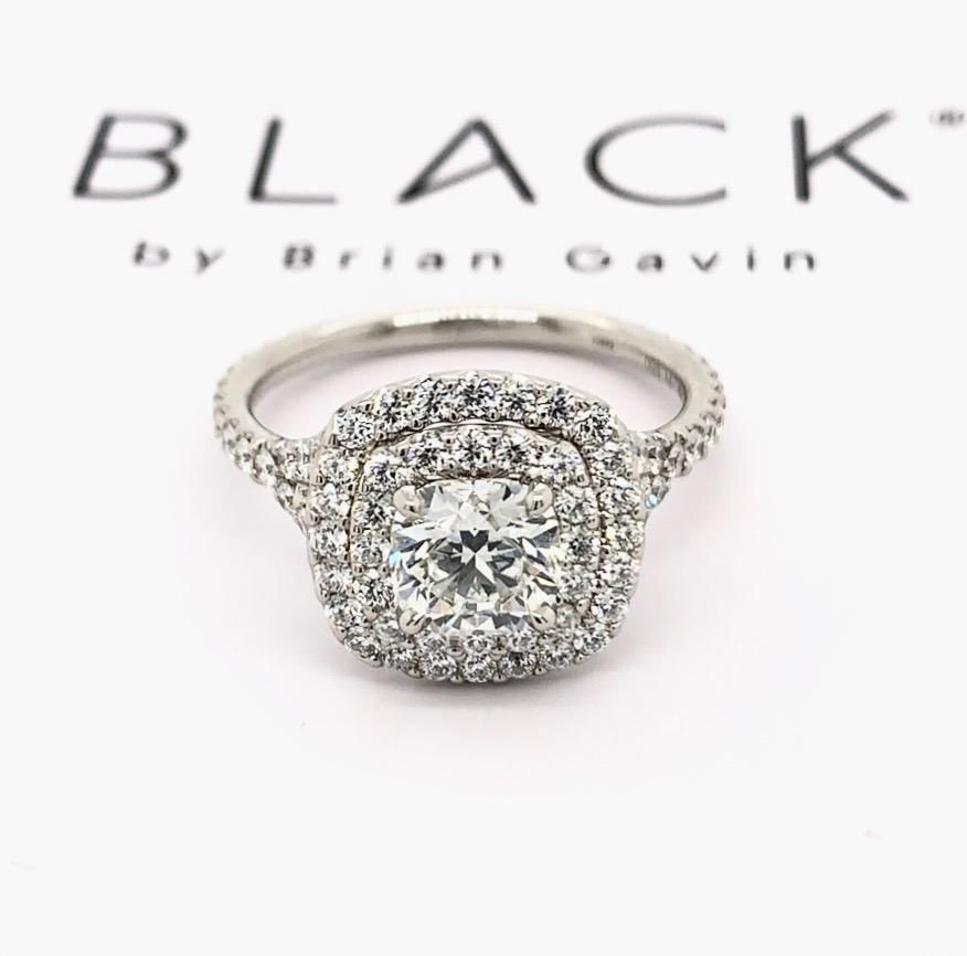 Find Your Black by Brian Gavin™ Diamond Today!