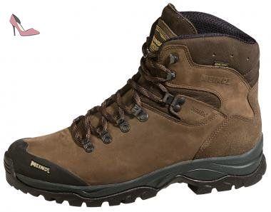 Meindl Sölden Lady 990468, Chaussures de randonnée femme - Beige/sable, 42 EU