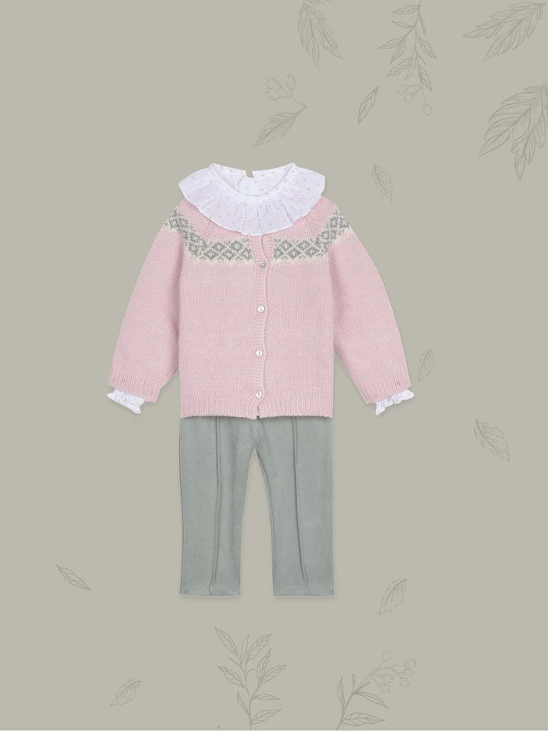 f342d3f150f2 Baby Girl Sweet-n-Smart Look