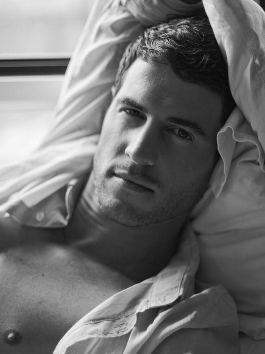 zack van der merwe   London > Models: Men > Zack Van Der Merwe