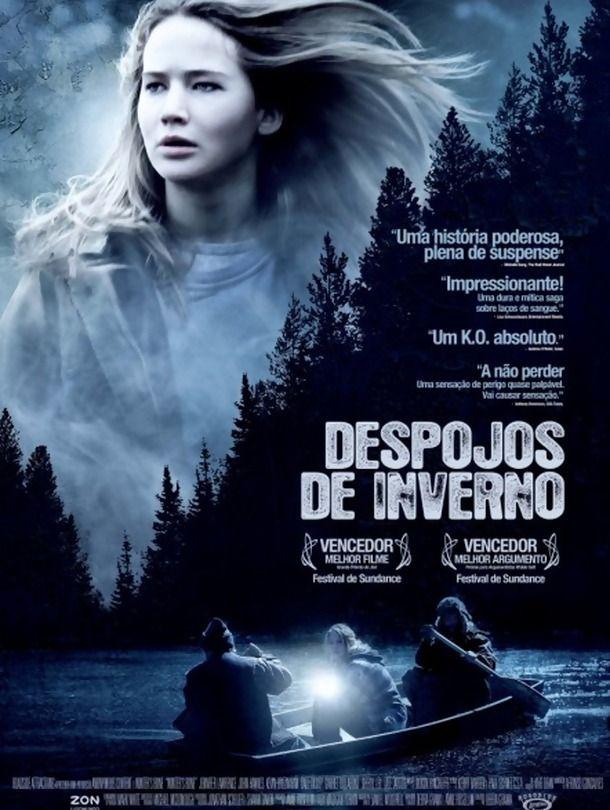 Winter S Bone Despojos De Inverno De Debra Granik Filmes