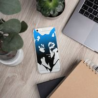 Photo of Blue wolf iphone cases