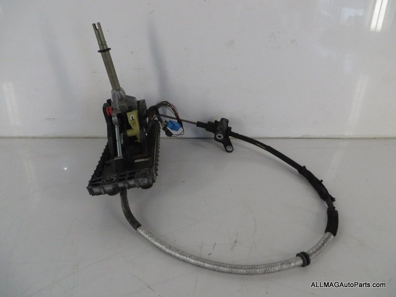 2002-2008 Mini Cooper Transmission Shifter and Cable 30 25167513244 ...