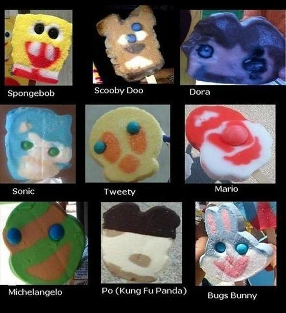 Ice Cream Pop Characters Really Funny Memes Funny Pictures Fails Funny Memes Sarcastic