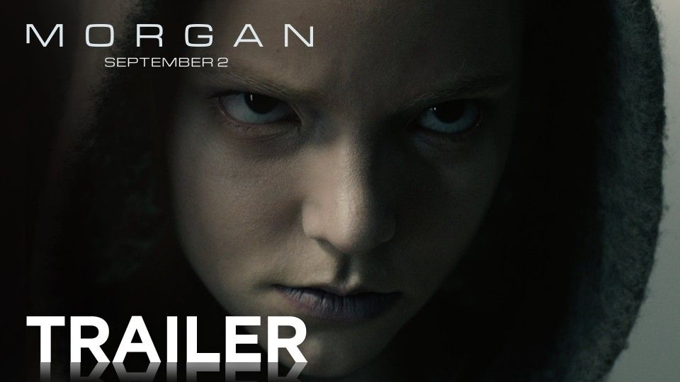 Kate Mara stars in Ridley Scott scifi thriller 'MORGAN' with Rose Leslie, Anya Taylor-Joy, Toby Jones, Michelle Yeoh, Jennifer Jason Leigh, Jonathan Aris and Paul Giamatti
