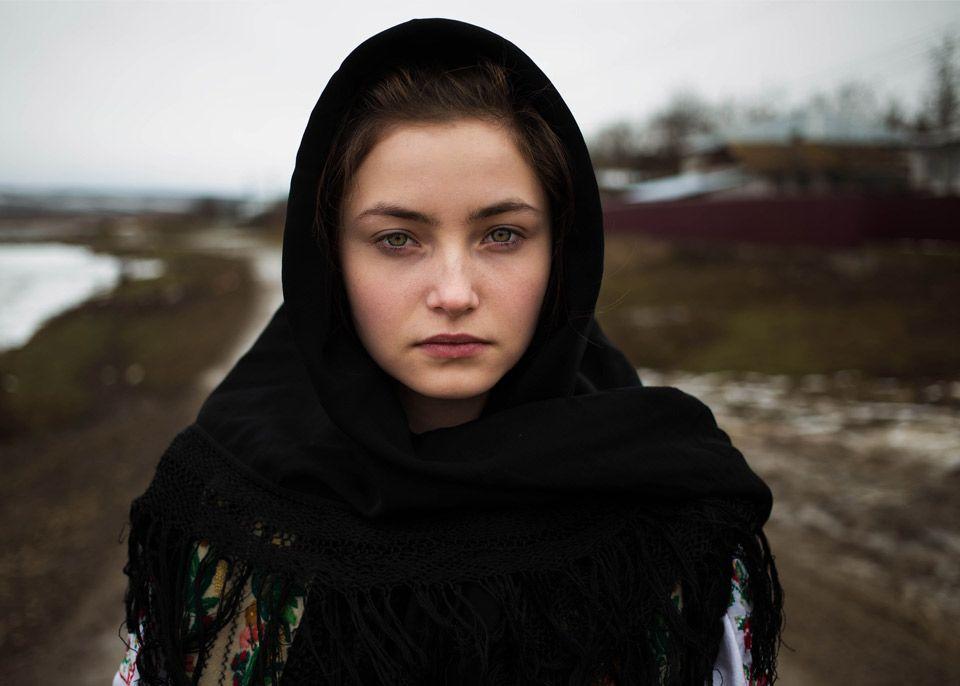 Frauen rumanische ᐅ Wie