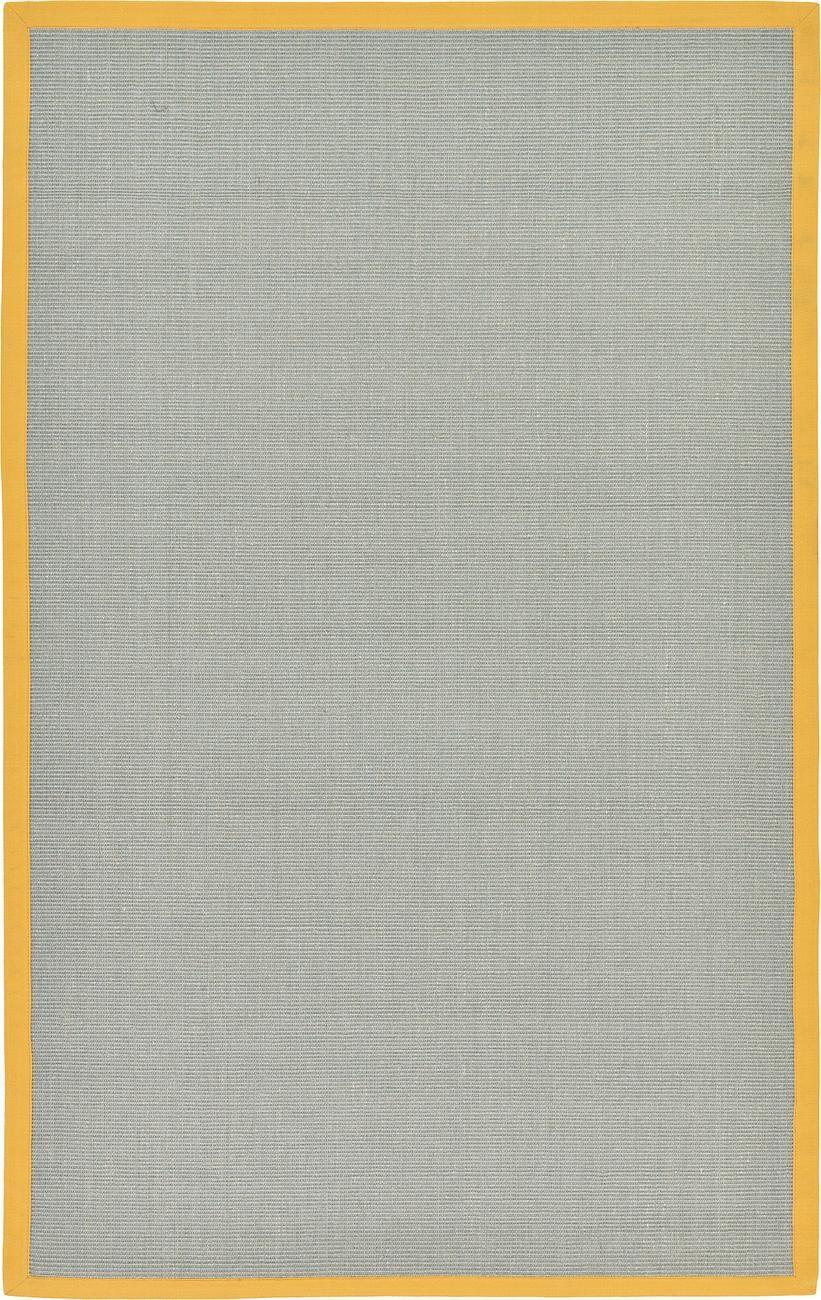 Light Slate Gray 152cm X 245cm Sisal Rug Area Rugs Au