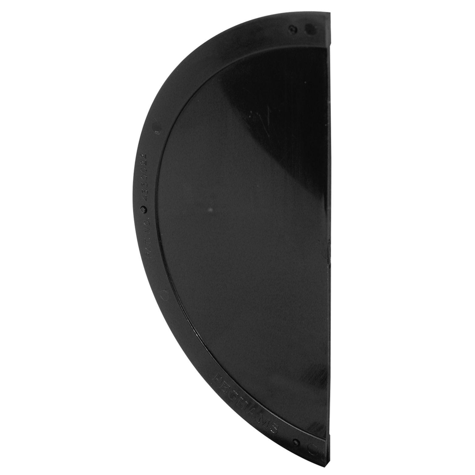 Prime Line A141 Plastic Screen Door Shield