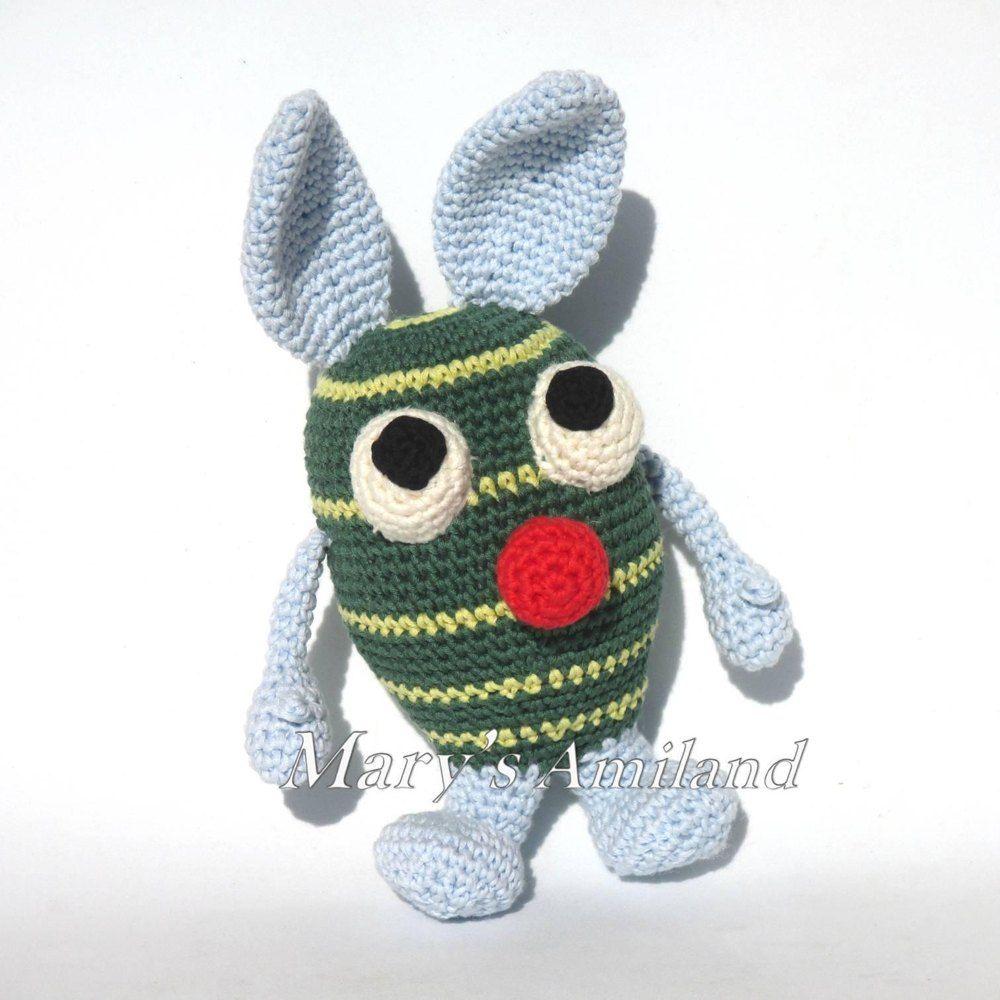 Increíble Patrón De Crochet Alta Cráneo Del Monstruo Bandera - Ideas ...
