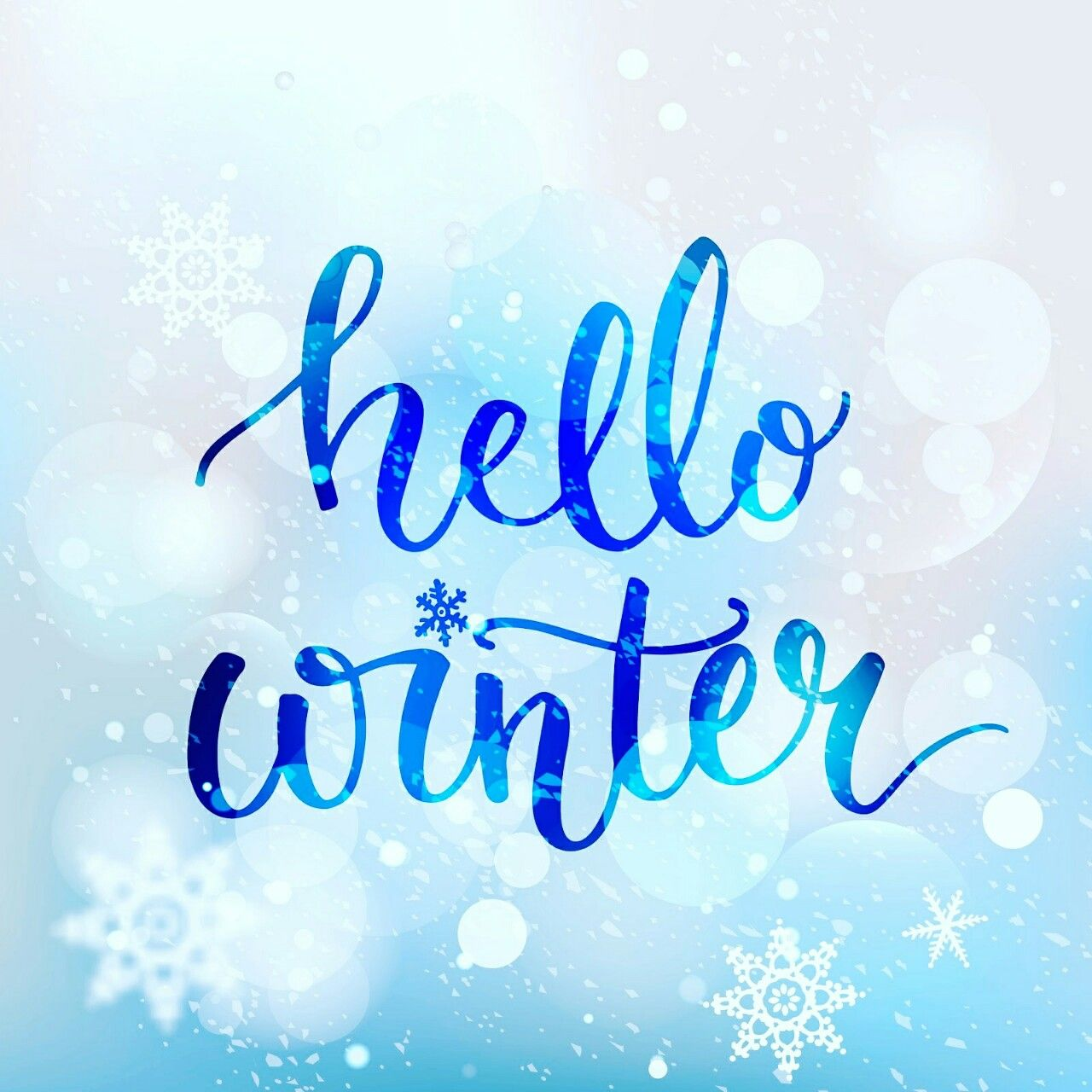 Happy First Day of Winter! Now where's the snow? | Hello winter, Welcome  winter, Winter images