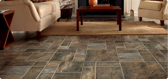 Laminate tile flooring stone and laminate flooring for Lino that looks like laminate flooring