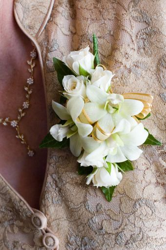 Corsage for Mother