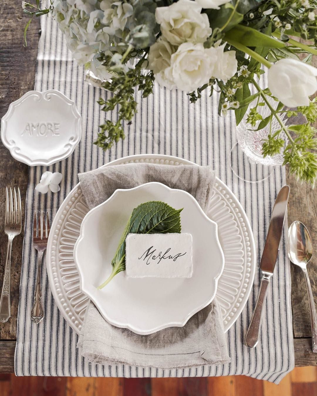 Wedding decorations and ideas december 2018 When it comes to designing your reception space less is more Steer