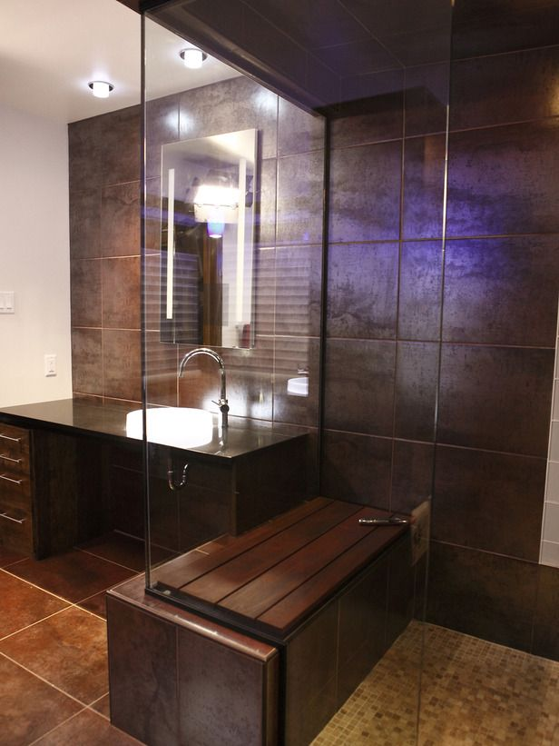 Amazing Tubs And Showers Seen On Bath Crashers Shower Remodel