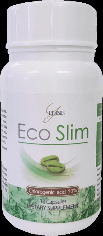 Eco Slim a Miskolts