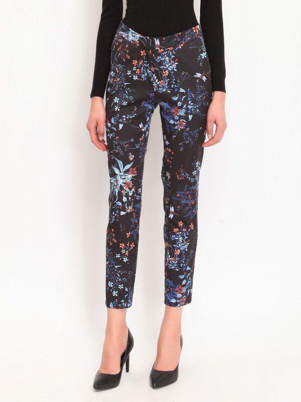 Spodnie Damskie Czarne Ssp2103 Spodnie Dlugie Top Secret Odziezowy Sklep Internetowy Top Secret Pajama Pants Black Tops Fashion