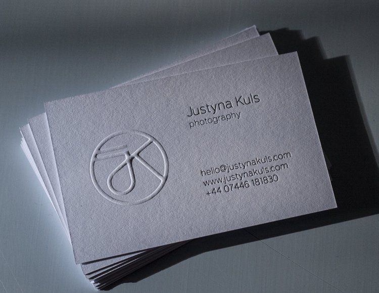 Business cards embossing printed by dot studio bussines cards business cards embossing printed by dot studio colourmoves