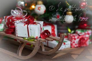 Joyeux Noël :)