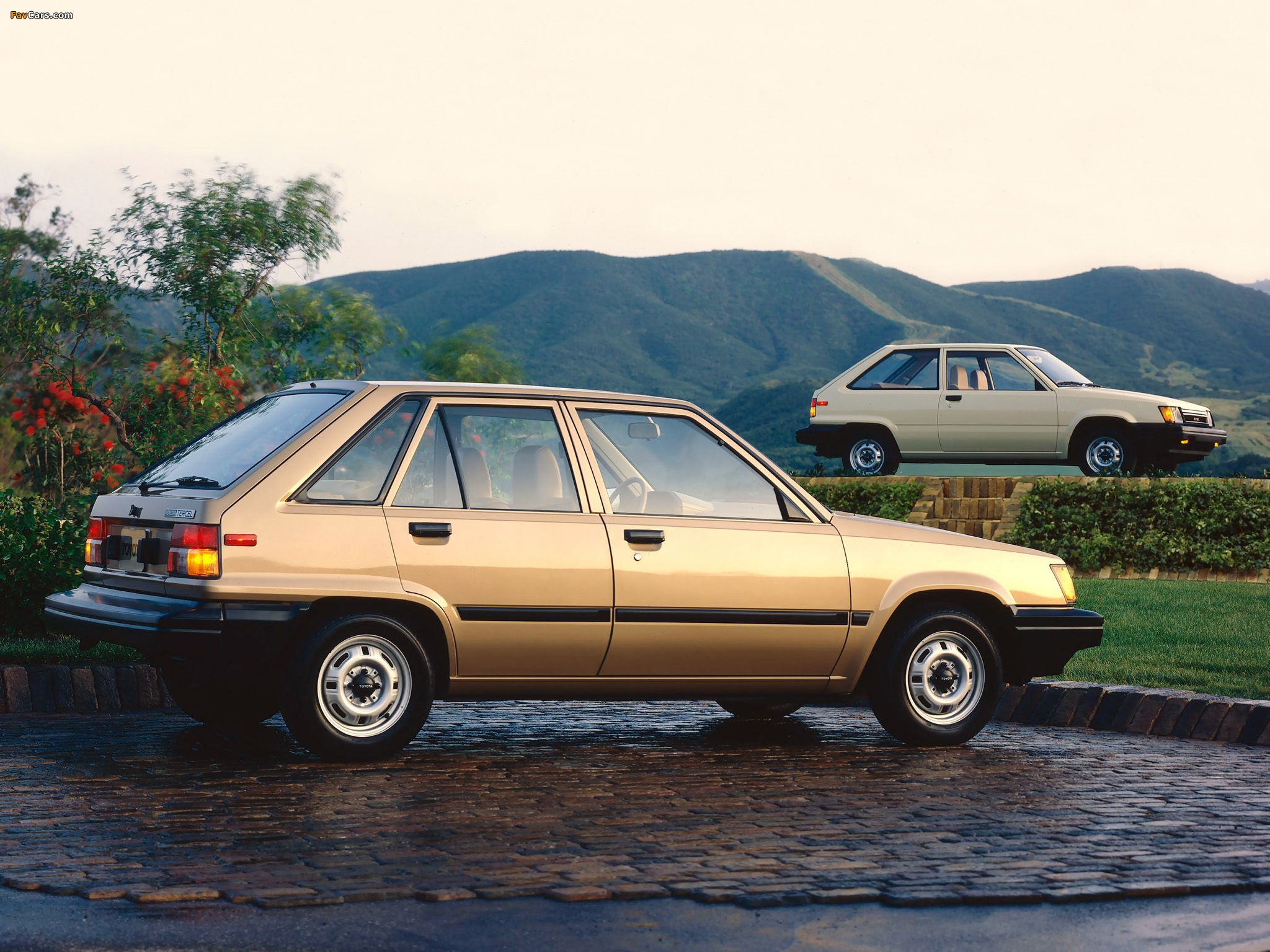 Used Toyota Tercel For Sale Online Today http://www.cars-for-sales ...