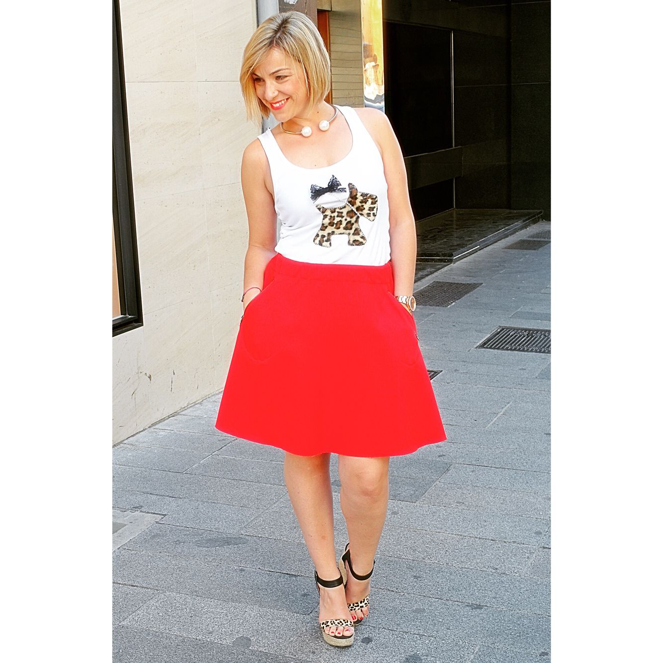 Buenos días.. New post up!! #angycloset #moda #tendencias #blog #blogger #blogdemodalogroño #fashion #fashionblogger #outfit #outfit4you #outfitdeldia #outfitoftheday #style #streetstyle #streetstyledeluxe #stylelogroño @kissmylook @zaraofficial @suiteblanco