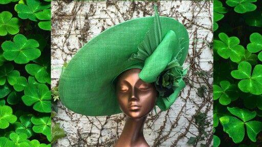 Edwina Ibbotson hat